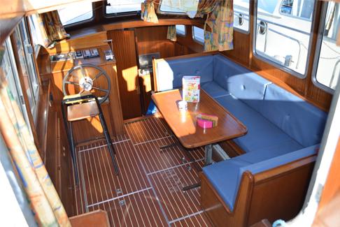 image Linssen Yacht 363