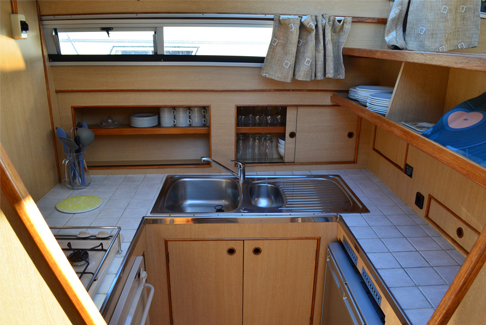 image Haines Rive 405